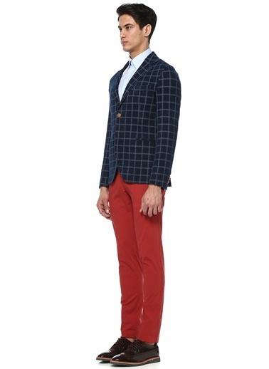 Rota Pantolon Kırmızı